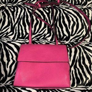 NWOT Pretty in Pink Purse